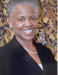 Sharon Sampson Ball