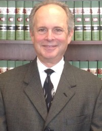 Judge Ronald A. Karasic (Ret.)