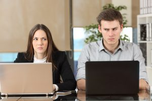 conflicts in the workplace