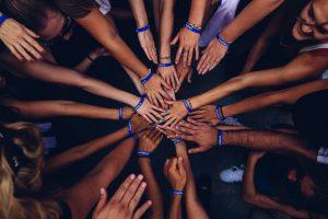 facilitating team leaders